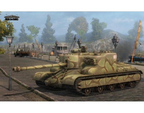 Картинки из world of tanks харьков 4