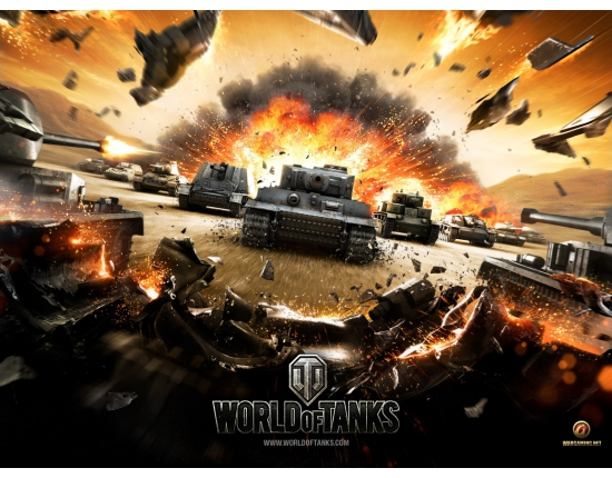 Картинки world of tanks 1280x1024 5