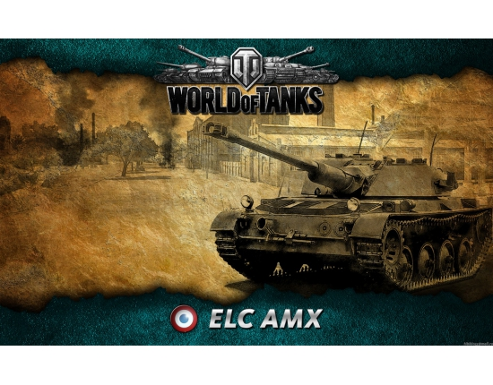 Картинки world of tanks elc amx 2