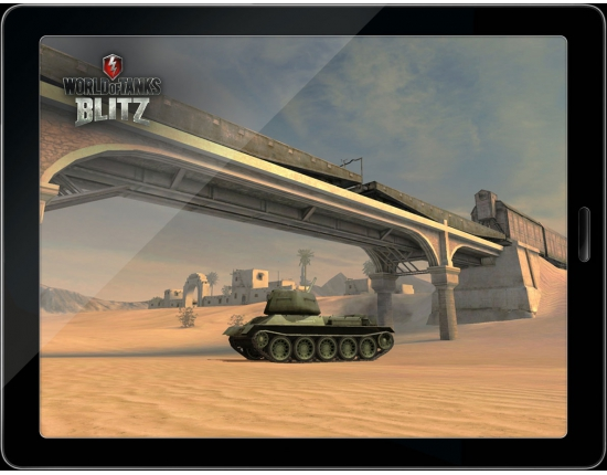 Картинки из world of tanks blitz 3