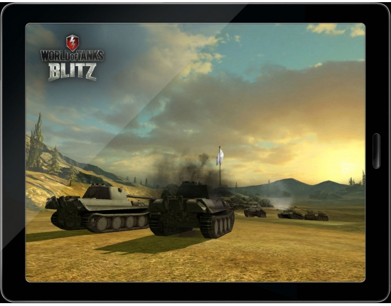 Картинки из world of tanks blitz 5