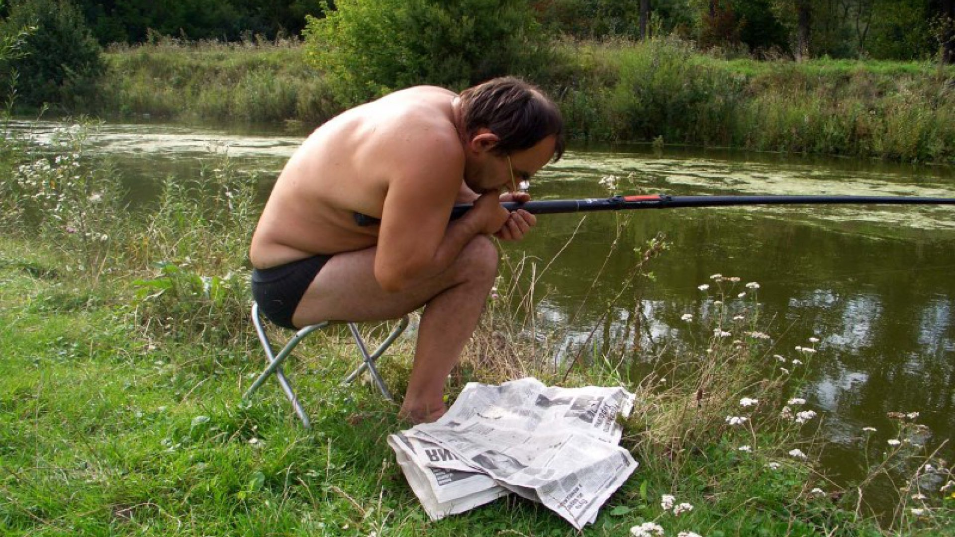Free and funny images, pictures, photos and videos! Funny fishing photos free