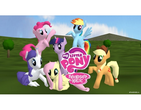 �������� ��������� my little pony oyunları