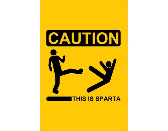 �������� ��������� this is sparta ���� 2