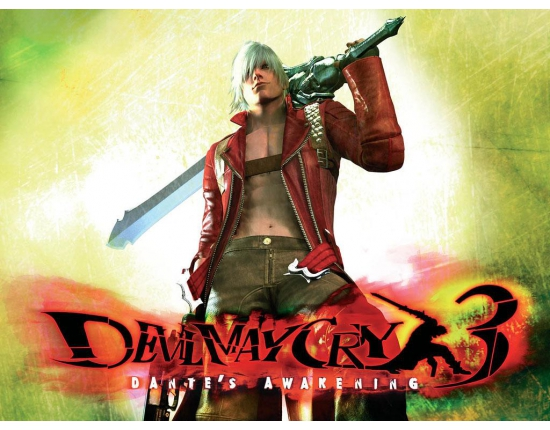 Аватары devil may cry 3