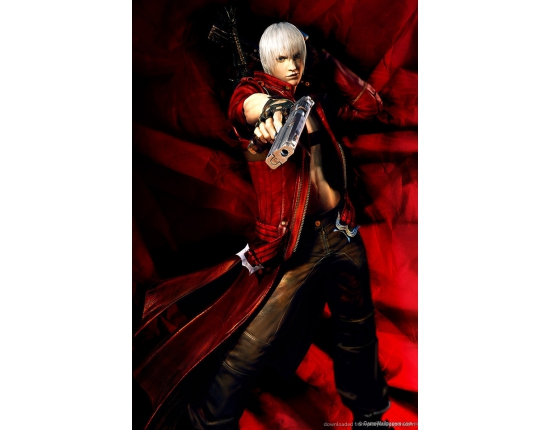Аватары devil may cry 4