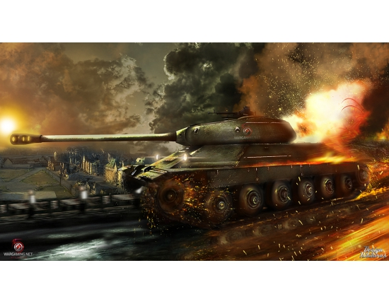 Картинки world of tanks ис6 2