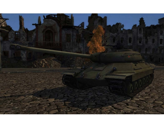 Картинки world of tanks ис6 3