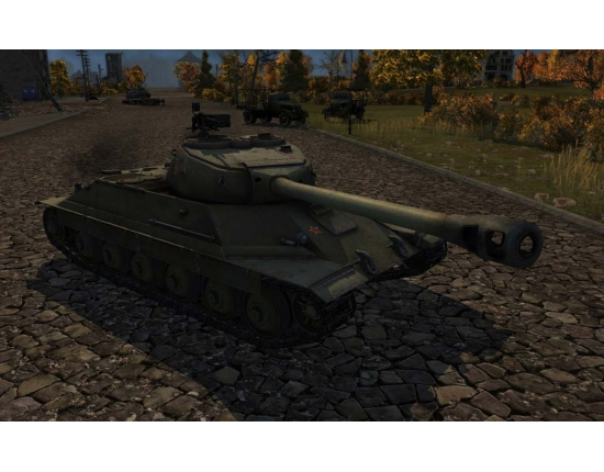 Картинки world of tanks ис6 4