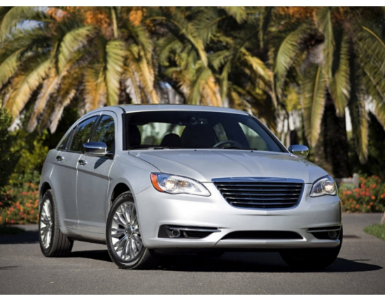Image of chrysler 200