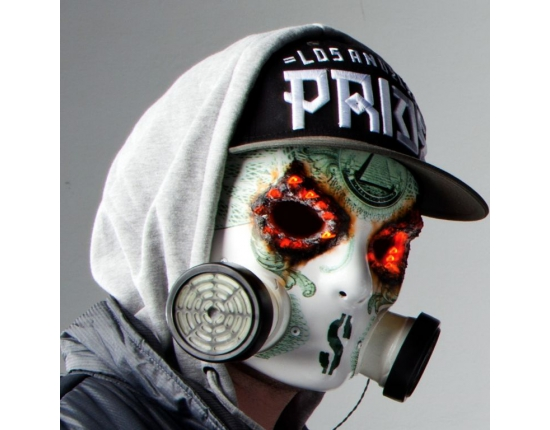 �������� �� ��� hollywood undead 1