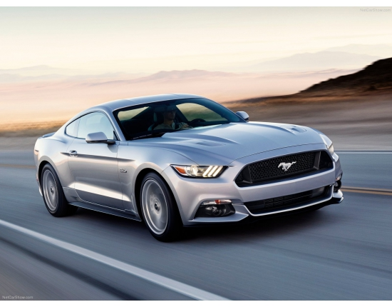 Photo gallery ford mustang 5