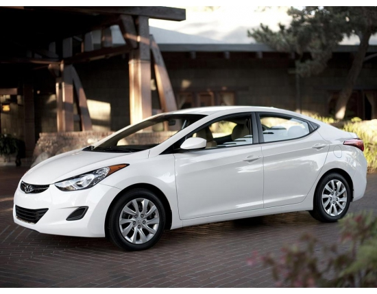 Photo hyundai elantra 2012 2