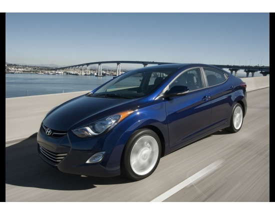 Photo hyundai elantra 2012 5