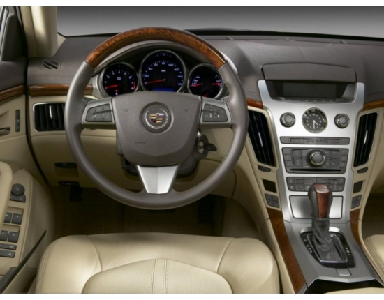 Photo of cadillac cts