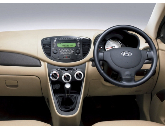 Photo of hyundai i10 1
