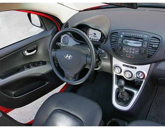 Photo of hyundai i10 2
