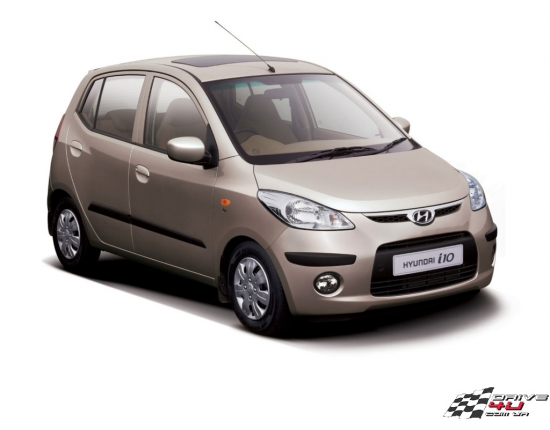 Photo of hyundai i10 3