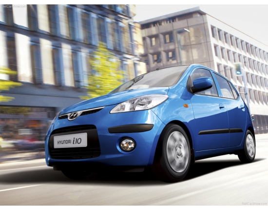 Photo of hyundai i10 4