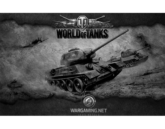 �������� world of tanks �� ������� ���� �-34-85