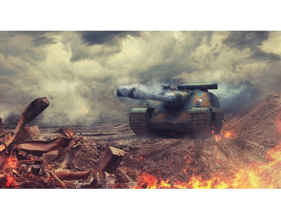 Картинки танков world of tanks фоч