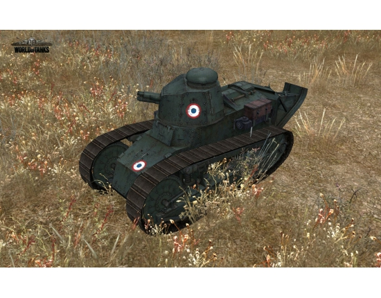 Картинки world of tanks renault ft