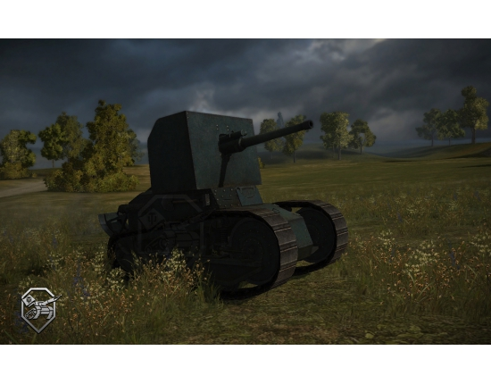 Картинки world of tanks renault ft 2