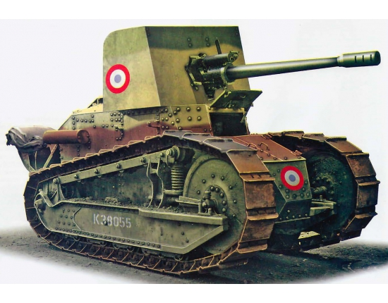 Картинки world of tanks renault ft 3