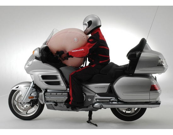 Фото honda gold wing 5