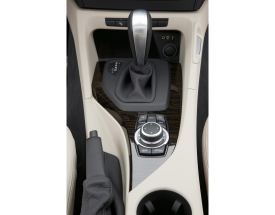 Photo interieur bmw x1 3