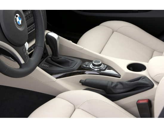 Photo interieur bmw x1 5
