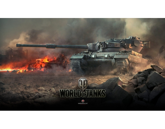 Картинки world of tanks conqueror