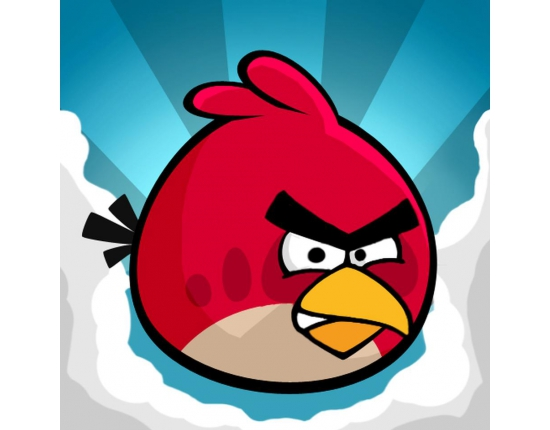 ���� �� ��� angry birds 5