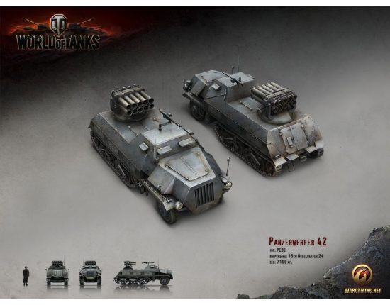 Картинки из world of tanks