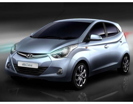 Photo hyundai eon 2