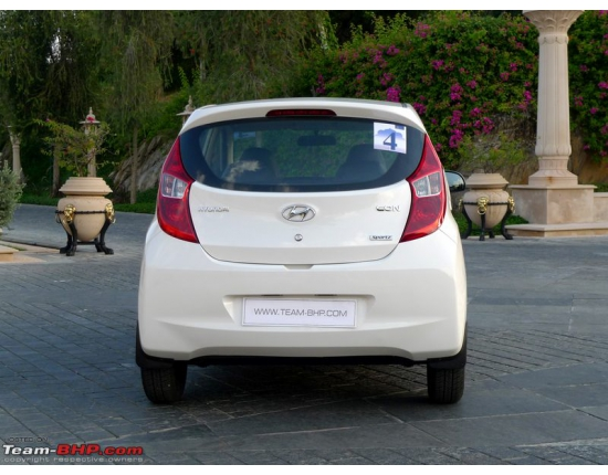 Photo hyundai eon 5