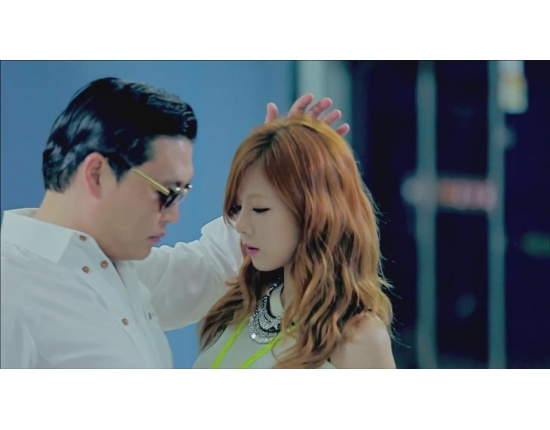 �������� ��������� psy jayesslee cover 2