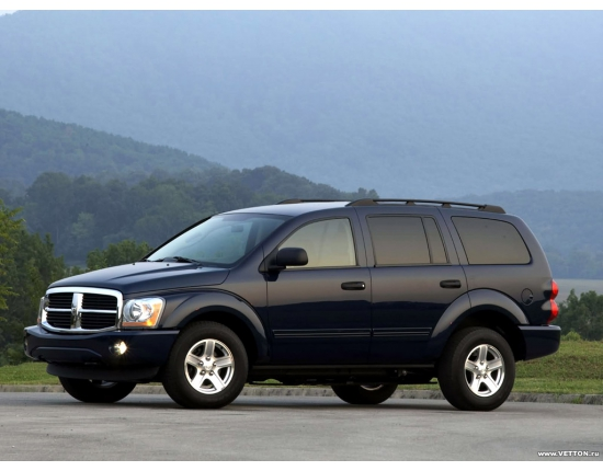 Image of dodge durango