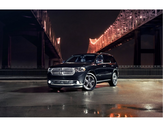 Image of dodge durango 3