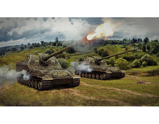 Картинки world of tanks арта