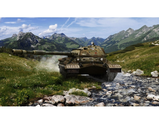 Картинки world of tanks ис-8 лет 1