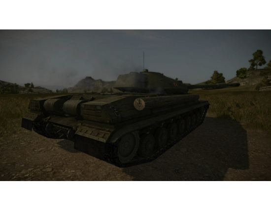 Картинки world of tanks ис-8 лет 3
