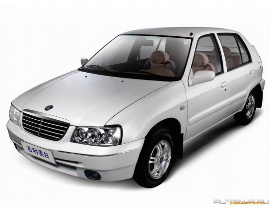�������� ����� geely