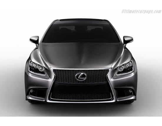 Photo new lexus 3