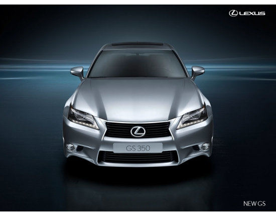 Photo new lexus 4