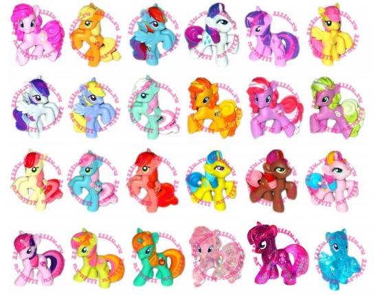 �������� ��������� my little pony hasbro