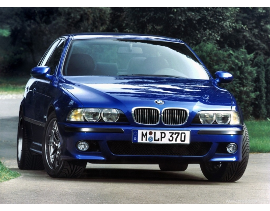Image of bmw 5