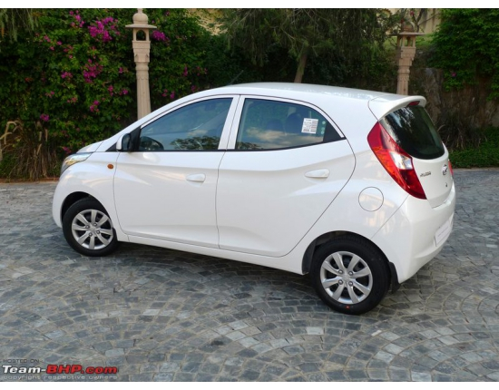 Photo of hyundai eon