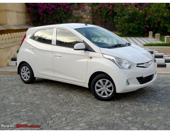 Photo of hyundai eon 4