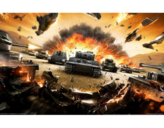 Картинки world of tanks на рабочий стол на весь экран 2